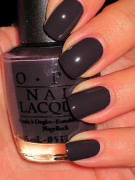 I Brake for Manicures OPI