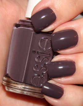 Smokin HOt essie