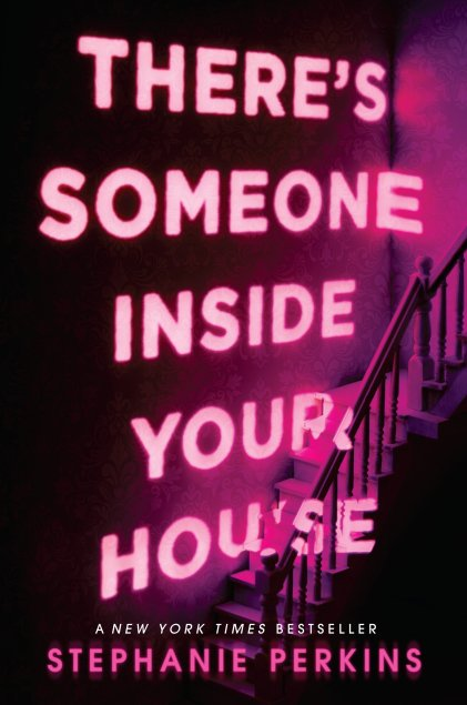 INSIDE YOUR HOUSE